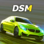 Driving Simulator M4 APK MOD Unlimited Money for android