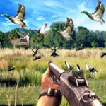 Duck Hunting Challenge APK MOD Unlimited Money 4.0 for android