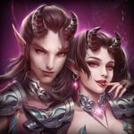 Fantasy Era – Ancient Myth APK MOD Unlimited Money 1.0 for android