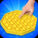 Fidget Toys 3D – Fidget Cube AntiStress Calm APK MOD Unlimited Money for android