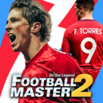 Football Master 2 APK (MOD, Unlimited Money)  for android 1.5.17
