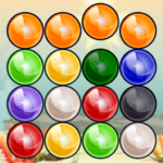 Gem Tris Jewels. Match three in a line APK MOD Unlimited Money 4.97 for android
