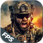 Guns Of Death – Online Multiplayer FPS Game APK MOD Unlimited Money for android