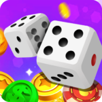 Happy Dice – Lucky Rolling APK MOD Unlimited Money 1.0.5 for android