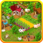 Hay Farm Day APK MOD Unlimited Money for android
