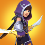 Hero of Taslinia APK MOD Unlimited Money 1.4.3 for android