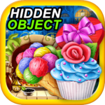 Hidden Object Games Quest Mysteries APK MOD Unlimited Money 1.0.8 for android