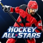 Hockey All Stars APK MOD Unlimited Money for android
