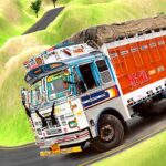 Indian Truck Offroad Cargo Delivery Offline Games APK MOD Unlimited Money 1.1.4 for android