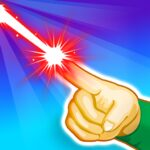 Laser Beam 3D – drawing puzzle APK MOD Unlimited Money 1.0.7 for android