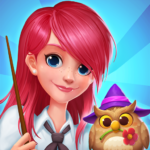 Magicabin: Home Design & Colorful adventure APK (MOD, Unlimited Money)  for android 1.3.3