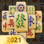Mahjong Solitaire Games APK MOD Unlimited Money for android
