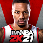 MyNBA2K21 APK MOD Unlimited Money 4.4.0.5909439 for android