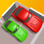 Park Master 2021 APK MOD Unlimited Money 1.3.0 for android