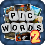 PicWords 2 APK MOD Unlimited Money for android