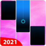 Pink Piano Tiles – Magic Tiles 2021 APK MOD Unlimited Money 1.1.2 for android