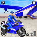 Police Bike Transport Truck APK (MOD, Unlimited Money)  for android 1.9