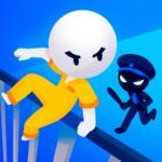 Prison Escape 3D – Stickman Prison Break APK MOD Unlimited Money for android