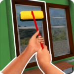 Renovate House with jojo APK MOD Unlimited Money 1.2.3 for android