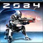 Rivals at War 2084 APK MOD Unlimited Money for android