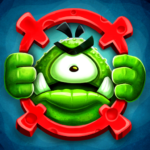 Roly Poly Monsters APK MOD Unlimited Money for android
