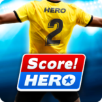 Score Hero 2 APK MOD Unlimited Money for android