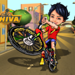 Shiva Super Bike Escape APK MOD Unlimited Money for android