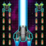 Spaceship War Game 2 Spacecraft Space Games APK MOD Unlimited Money for android