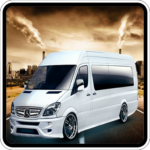 Sprinter Bus Transport Game APK MOD Unlimited Money 1.3 for android