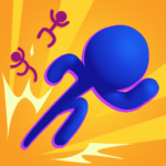 Stickman Dash APK MOD Unlimited Money 1.9.0 for android