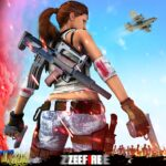 Survival Zombie Games 3D Free Shooting Games FPS APK MOD Unlimited Money 2.1 for android