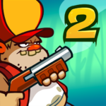 Swamp Attack 2 APK MOD Unlimited Money for android