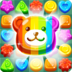 Sweet Jelly Pop 2021 – Match 3 Puzzle APK MOD Unlimited Money 1.2.5 for android