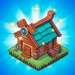 The Mergest Kingdom Magic Realm APK MOD Unlimited Money for android