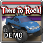Time to Rock Racing Demo APK MOD Unlimited Money 1.21 for android