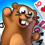 Treepeaks – A Tripeaks Solitaire Free Adventure APK MOD Unlimited Money 0.0.71 for android