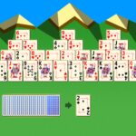 TriPeaks Solitaire Mobile APK MOD Unlimited Money for android