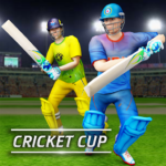 World Cricket Cup Tournament Live Sports Games APK MOD Unlimited Money 3.2 for android