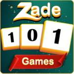 101  Okey Zade Games APK (MOD, Unlimited Money)  for android 1.1.6