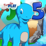 5th Grade Educational Games APK (MOD, Unlimited Money)  for android
