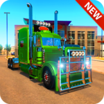 American Truck Simulator 2020 APK MOD Unlimited Money for android