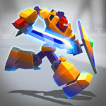 Armored Squad Mechs vs Robots APK MOD Unlimited Money for android
