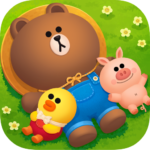 BROWN FARM APK MOD Unlimited Money for android