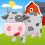 Barnyard Puzzles For Kids APK MOD Unlimited Money for android