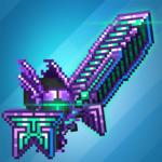 Bit Heroes An 8-Bit Pixel RPG Quest APK MOD Unlimited Money for android