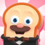 Bread Run APK MOD Unlimited Money for android