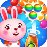 Bubble Bunny: Animal Forest Shooter APK (MOD, Unlimited Money)  for android 1.0.11