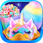 Carnival Unicorn Fair Food – The Trendy Carnival APK MOD Unlimited Money for android