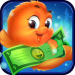 Click Money Ocean APK MOD Unlimited Money for android