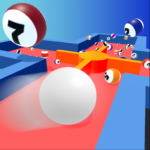 Clone Ball APK MOD Unlimited Money for android